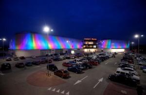 Centrum Handlowe Nowy Świat w Rzeszowie