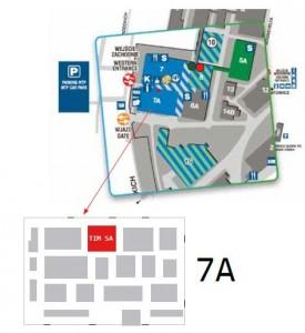 Kliknij, aby zobaczyć lokalizację stoiska TIM SA