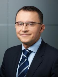 Andrzej Kasperek - Członek Rady Nadzorczej