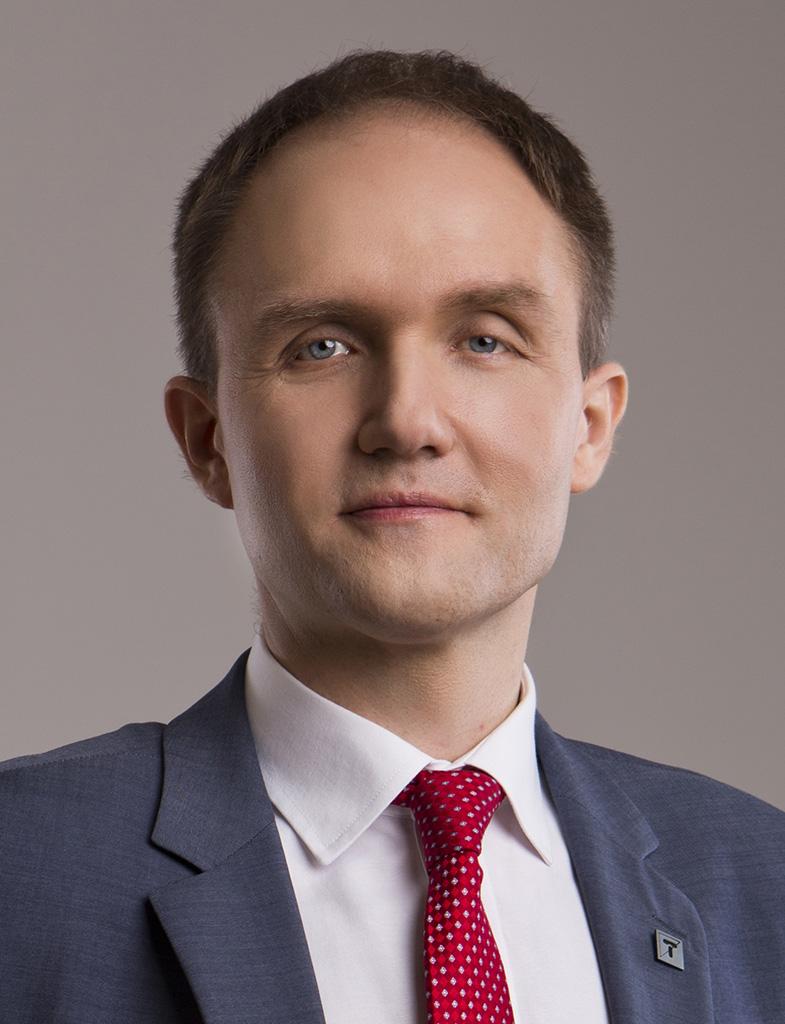 Artur Piekarczyk - Członek Zarządu
