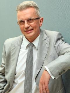 Andrzej Kusz - Członek Rady Nadzorczej