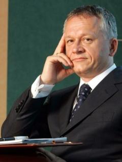 Grzegorz Dzik - Członek Rady Nadzorczej
