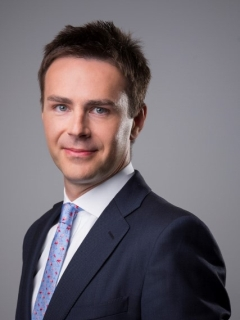 Krzysztof Kaczmarczyk - Członek Rady Nadzorczej