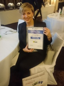 Barbara Matkowska-Wlosek_dyrektor Wydzialu Marketingu TIM SA