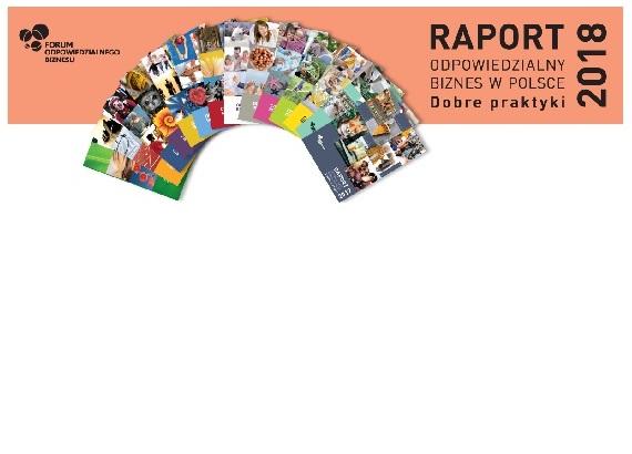 TIM po raz pierwszy w raporcie Forum Odpowiedzialnego Biznesu