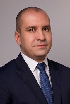 Piotr Nosal - Członek Zarządu