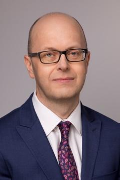 Piotr Tokarczuk - Członek Zarządu
