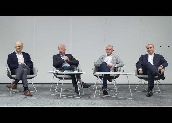 Konferencja wynikowa<br>Grupy TIM